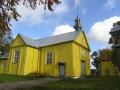 Pašilės bažnyčia. 2014