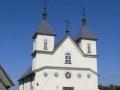 Judrėnų bažnyčia. 2014