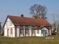 Gudai. Tradicinės architektūros troba. 2009