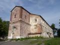 Ragainės ev. liuteronų bažnyčia. 2011