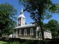Tauragės evangelikų liuteronų bažnyčia. 2010