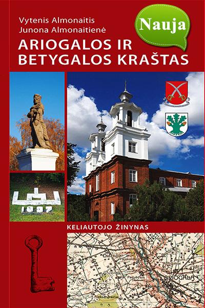 Ariogalos ir Betygalos kr